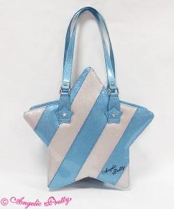 Angelic Pretty Shooting Star Bag Blue