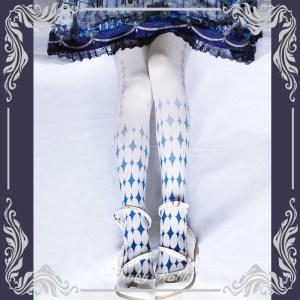 Ruby Rabbit Alice Original Tights