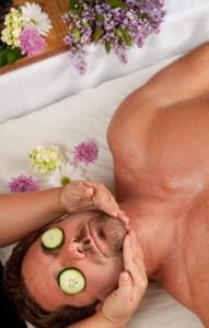 Male Day Spa Paddington