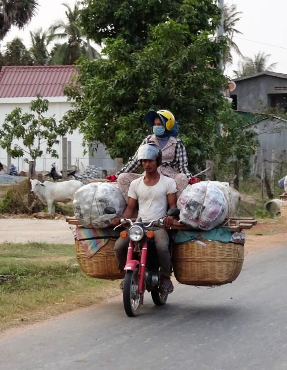 Exportation Vietnam