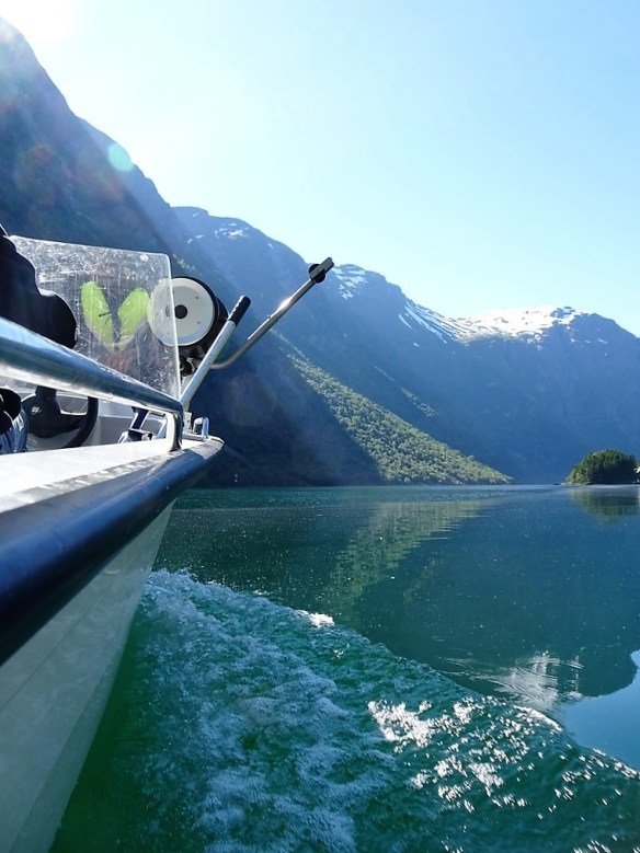 66 Noeröyfjorden