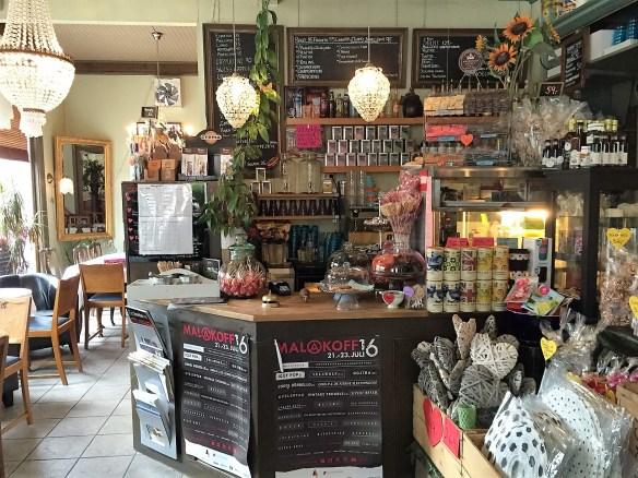 103d Café Nordjorde