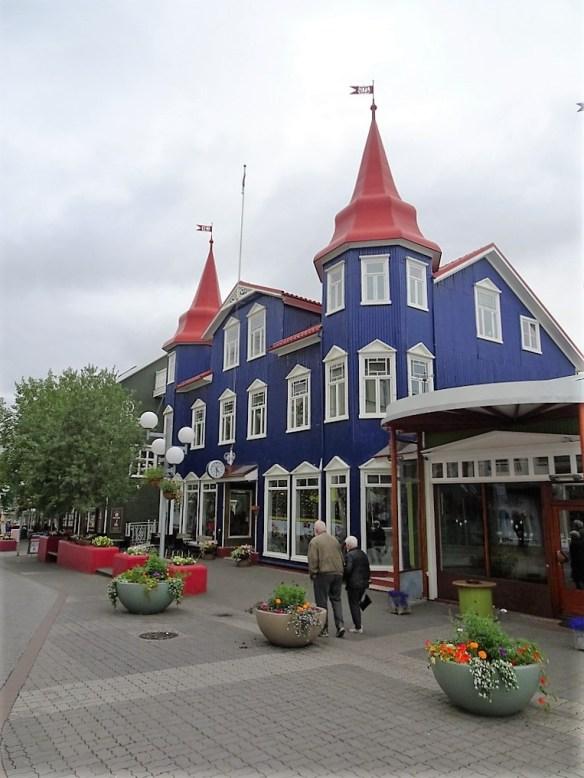 156 Akureyri