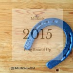 MilKids Round-Up: Getting Ready for 2016