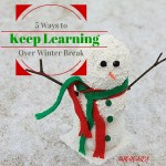 Stop Learning Loss with 5 Ways to Keep Learning Over Winter Break