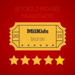 Make Reading Fun with a Books Made into Movies Marathon