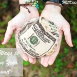 Sow the Seeds of Caring with the 5 Easy Ways to Give as a Family
