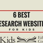 6 Best Research Websites for Kids