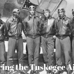 Famous African-Americans: Tuskegee Airmen