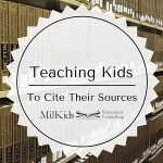 Teaching Kids to Cite Their Sources