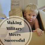 4 Ways to Make Your Military Move Easier