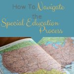 How to Navigate the Special Education Process