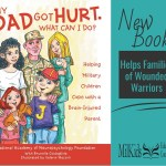New Book for MilKids Helps Families of Wounded Warriors