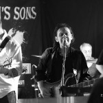 Regina Rock Band - The Milkman's Sons