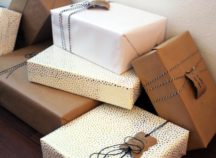 Holiday Gift Giving Guide
