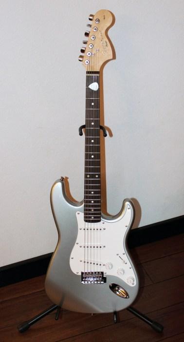 Fender Affinity Strat