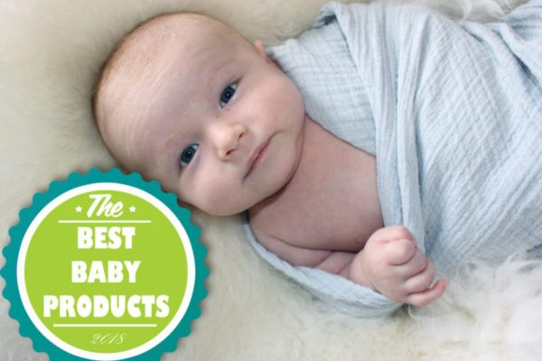 Top 10 Baby Products that Saved my Sanity