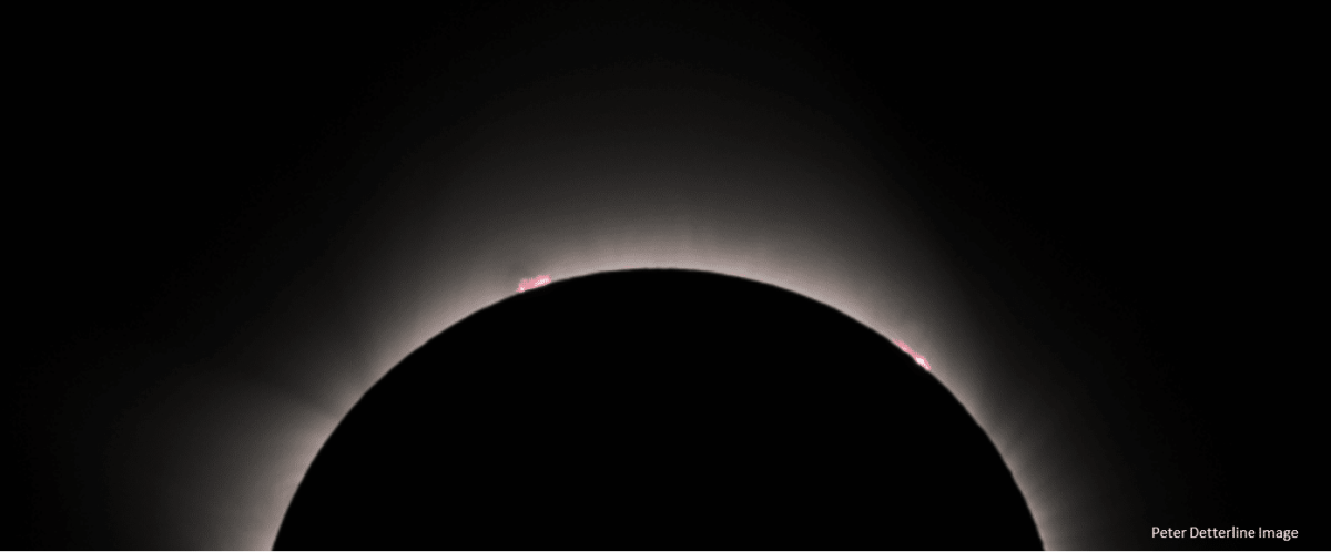 Prominence Detail
