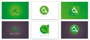 Création logo bureau architecture