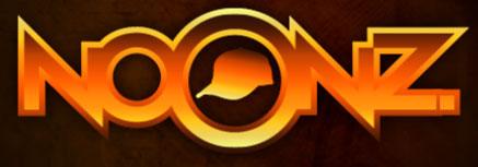 Création site web base de données cinéma Noonz
