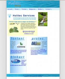 Holitec Services
