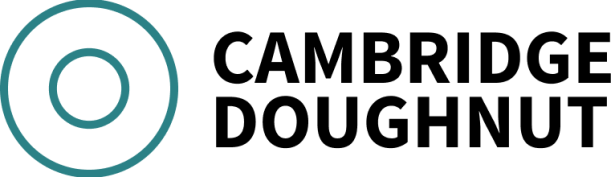 Cambridge Doughnut logo