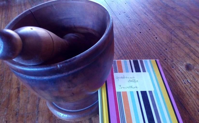 Pesto al basilico  (ricetta scherzosa)