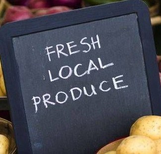 Local Produce