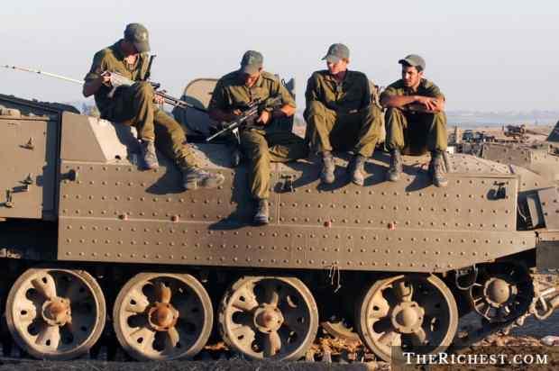 11shutterstock_israel
