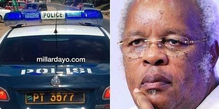 Baada ya Polisi Geita kupigiwa simu kujua kilichosababisha wamshikilie Lowassa