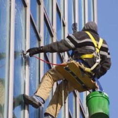 Bosun Chair Rental Leather Zero Gravity Millards Cleaning Office London Window In Using A S