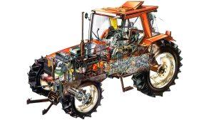 Tractores Recambios y Maquinaria Agrícola en Lugo