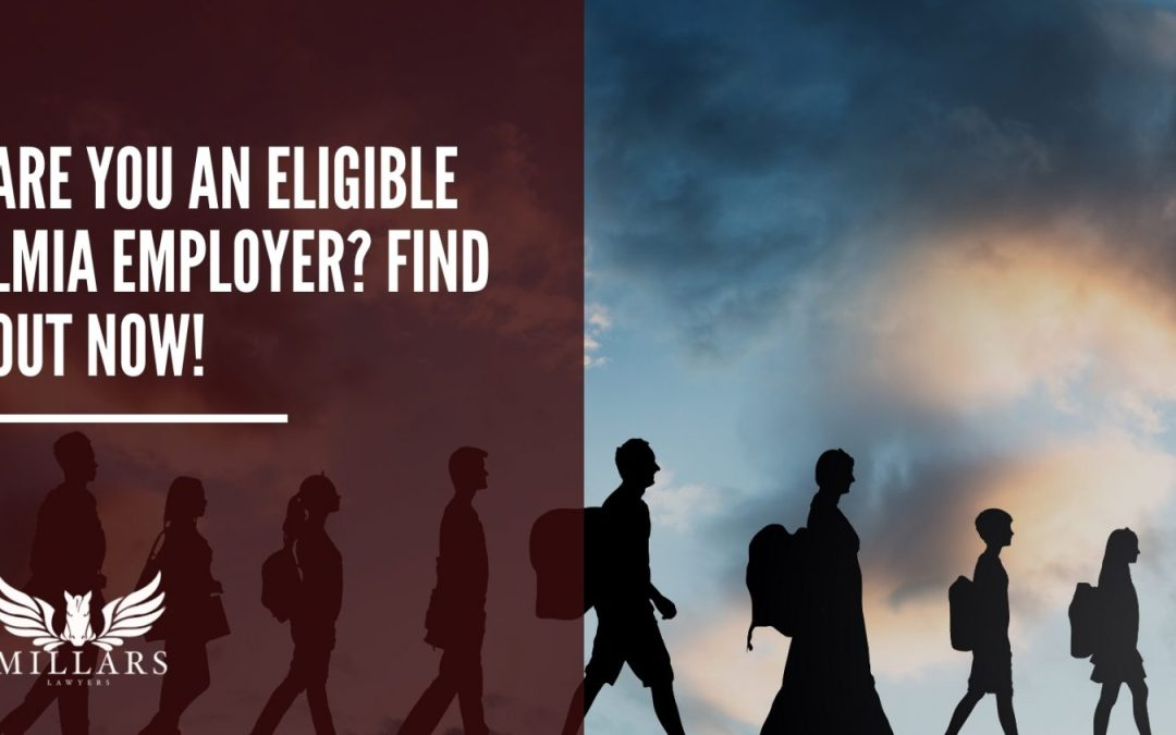 Are You an Eligible LMIA Employer? Find Out Now!