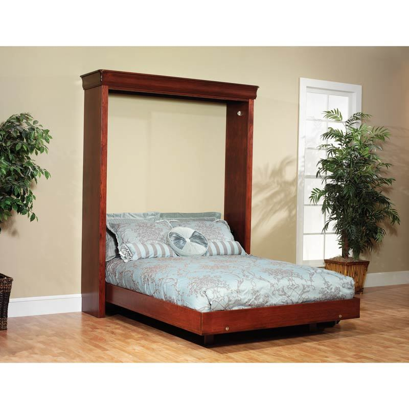 Murphy Wall Bed Millcraft Furniture