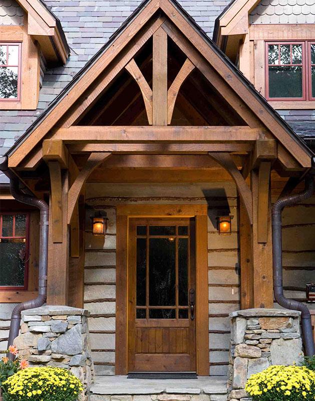 Porch Post Design Ideas