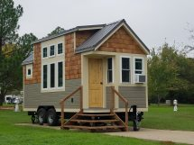 Small Home Tiny House for Sale