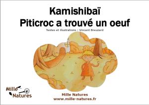 Kamishibaï sur la nature