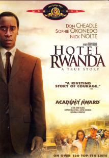 Hotel Rwanda 2004 Understanding Cinematography