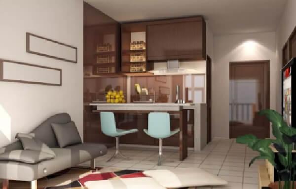 6 Desain Interior Rumah Type 36 Untuk Keluarga