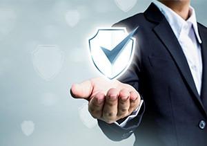 Protection de votre entreprise