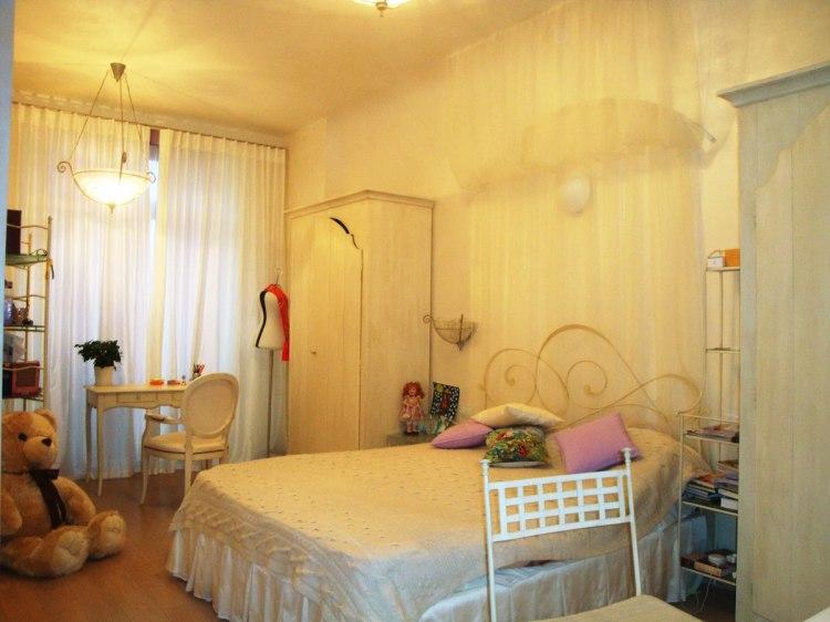 Дизайн интерьера квартиры. Детская