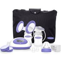 Top 5 Breast Pumps You Would be Insane to Buy