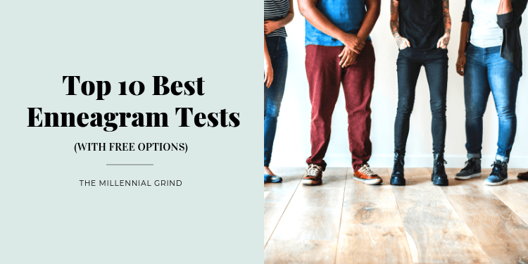 Top 10 Best Enneagram Tests (with Free Options)