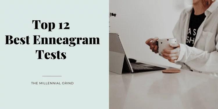 Top 12 Best Enneagram Tests