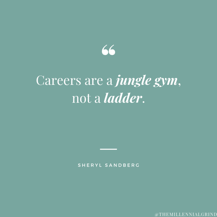 career quote