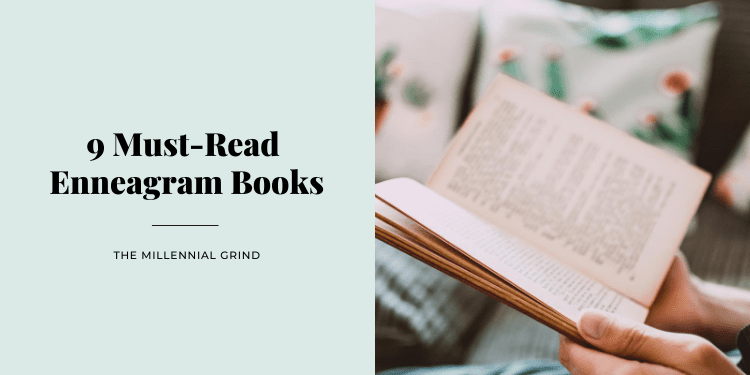 9 Must-Read Enneagram Books