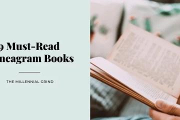 9 Must-Read Enneagram Books