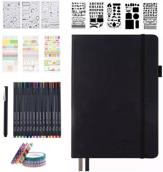 Bullet Journal Kit Type 3