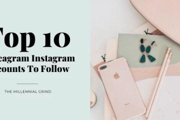 Top 10 Enneagram Instagram Accounts To Follow