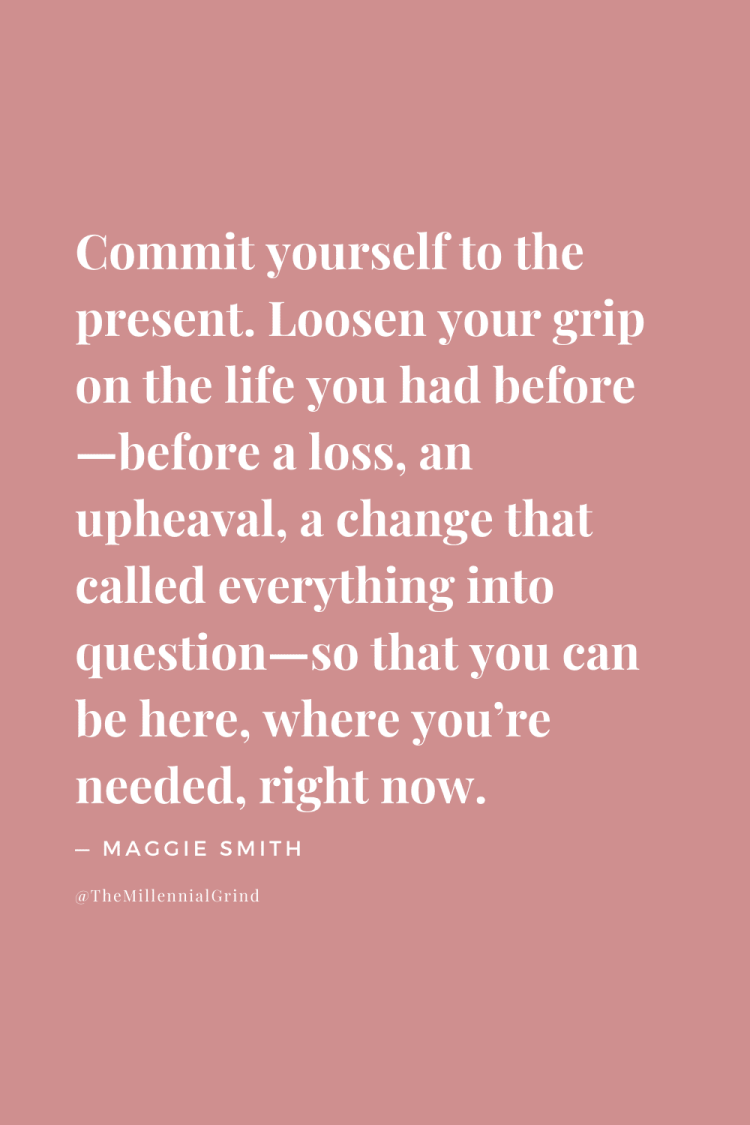 30 Quotes From Keep Moving By Maggie Smith